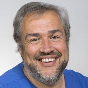 Dr. Armin Fischer, Klinikum Werra-Meißner