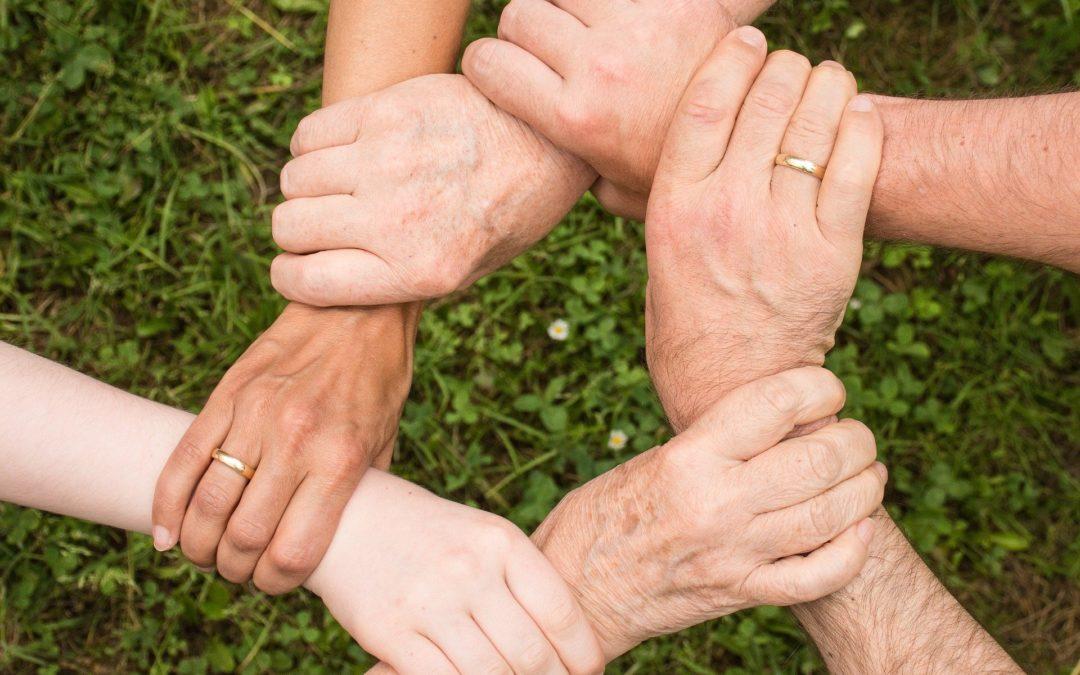 Solidarität und Unterstützung im Werra-Meißner-Kreis