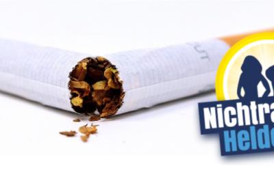 NichtraucherHelden.de: GWMK's Online-Begleiter für ein rauchfreies Leben